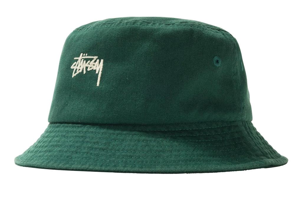 stussy, bucket hat