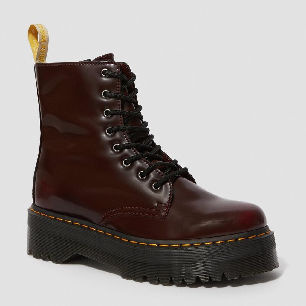 jadon ll vegan boot, dr. martens