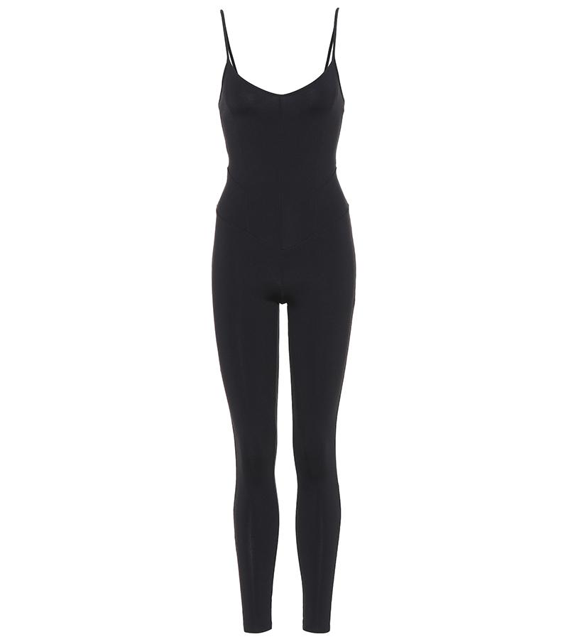 jumpsuit, catsuit, workout, live the process