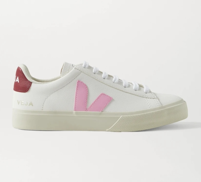 veja campo leather sneakers, shoes you can wear without socks