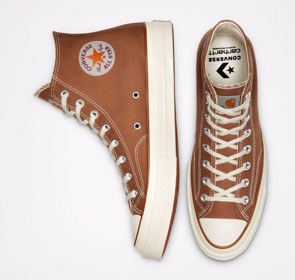 Converse Chuck 70 'Hamilton Brown'
