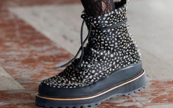 nyfw, new york fashion week, fall 2021, trends, ulla johnson, diemme
