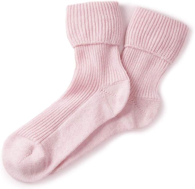 Milica Brooks Cashmere Socks, cashmere socks