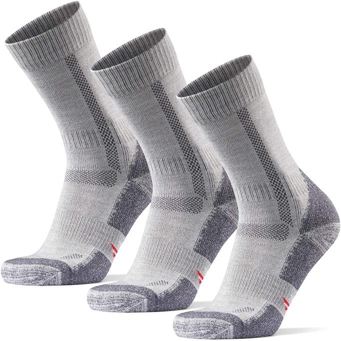 Danish Endurance Hiking Socks, midweight socks for men