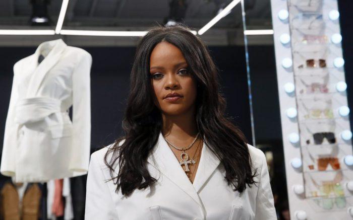 LVMH, Rihanna, Fenty closing