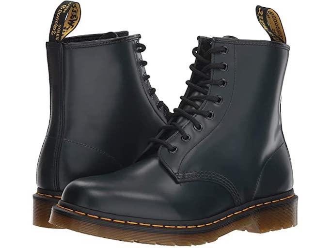Dr. Marten, Combat Boot, Combat boots for men, Lace Up boots