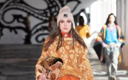 Etro Fall 2021 Ready-to-Wear Collection at
