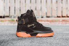 Ewing Athletics and Rap Icons Naughty By Nature Have a New Sneaker Collaboration Releasing Tomorrow