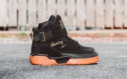 Naughty By Nature x Ewing Athletics