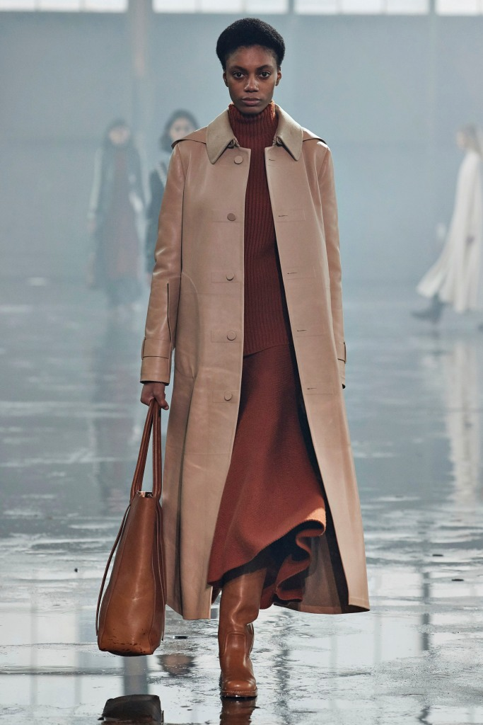 gabriela hearst, nyfw, fall 2021, fall 2021 trends
