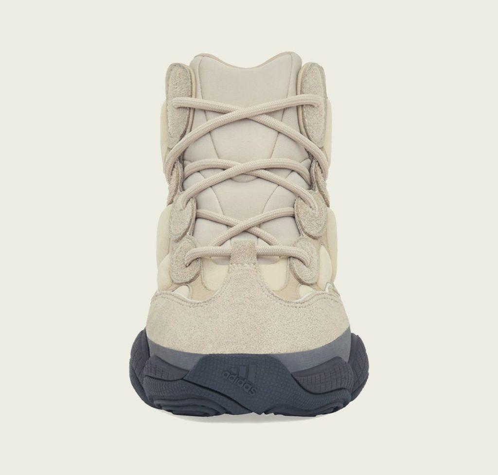 Adidas Yeezy 500 High 'Shale Warm'