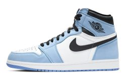 Air Jordan 1 High 'University Blue'
