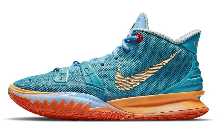 Concepts x Nike Kyrie 7 Collab