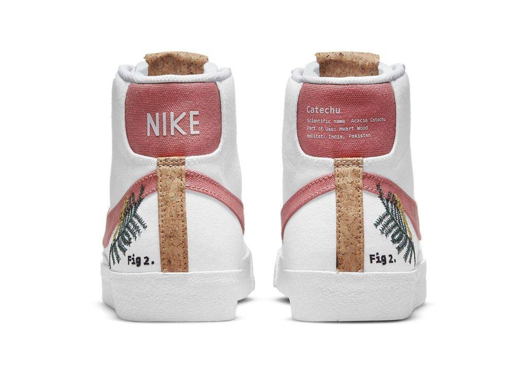 Nike Blazer Mid 'Catechu'