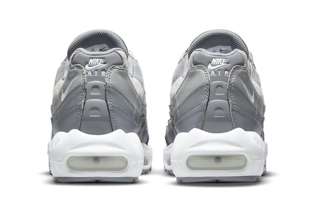 Nike Air Max 95 'Cool Grey'