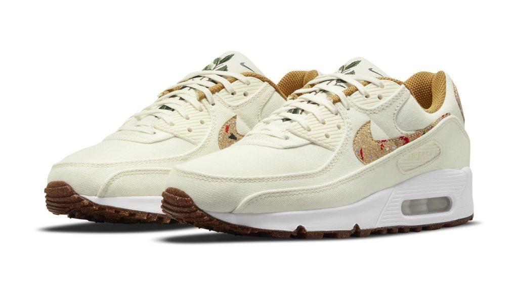Nike Air Max 90 'Cork'