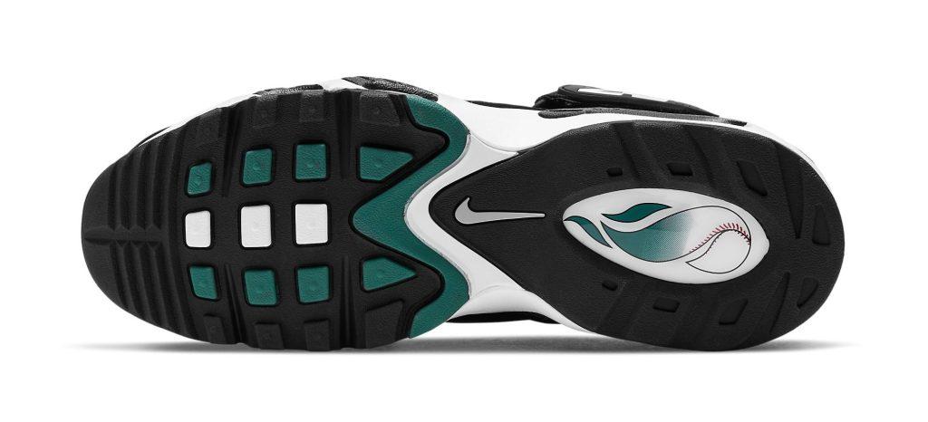 Nike Air Griffey Max 1 'Freshwater'