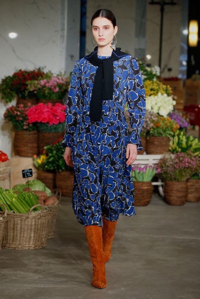 jason wu, jason wu fall 2021, fall 2021, nyfw, new york fashion week