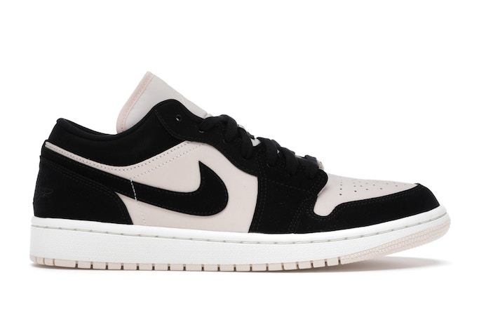Nike, Jordan 1 Low, Nike sneakers