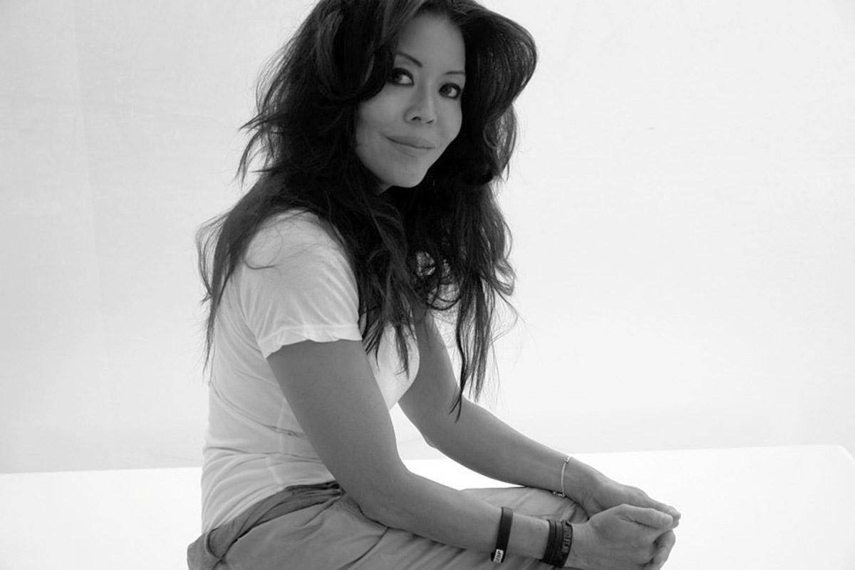Kay Sides, founder of ROAM Footwear