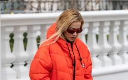 Rita Ora The Voice Australia Adidas