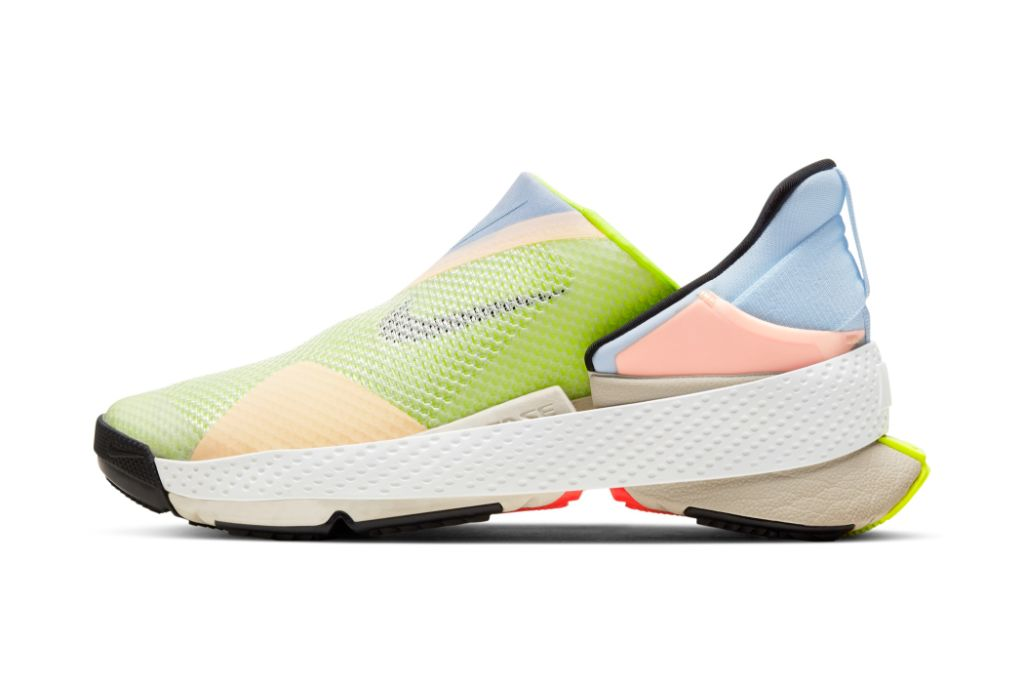 Nike, Go FlyEase, Hands-Free Sneaker