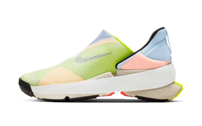 Extraer abdomen fax  Nike's Go FlyEase Is Its First Hands-Free Shoe: Release Info – Footwear News