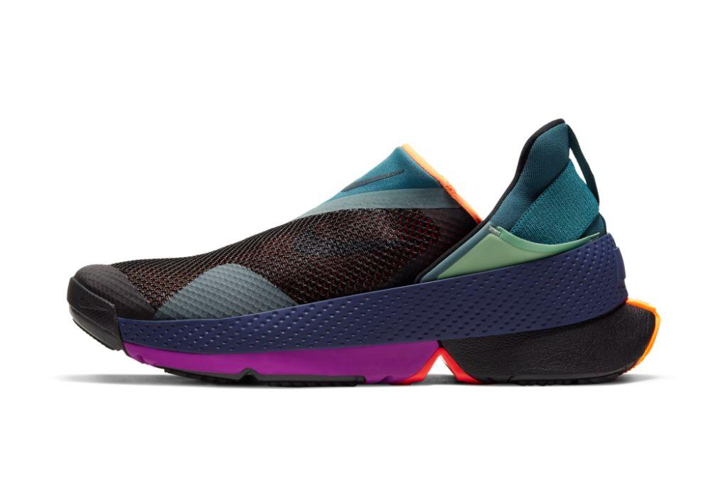 Nike, Go FlyEase, Hands-Free, Sneaker