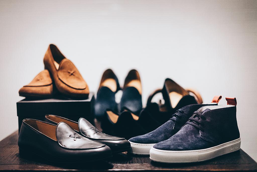 del toro relaunch, del toro shoes, del toro