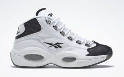 Reebok Question Mid 'Why Not Us?'