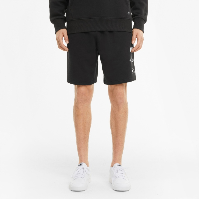 puma flash sale, Puma Rebel Men's Shorts