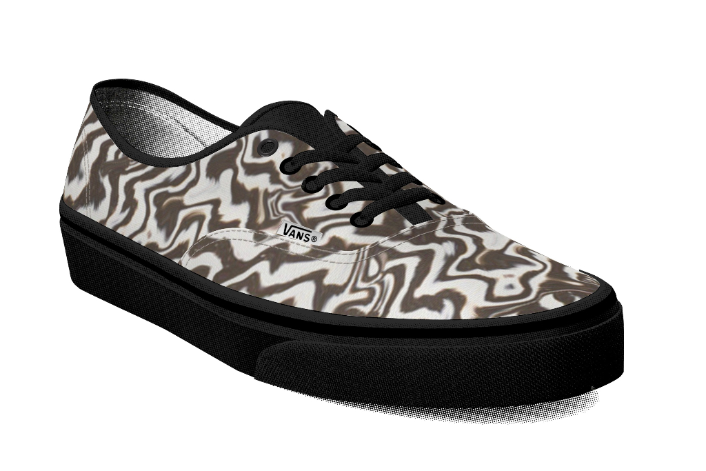 vans, customs rewina beshue authentic, black history month collection