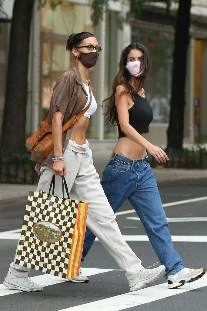 bella hadid, bella hadid fashion, 2000s fashion, 2000s style, 2000s bad fashion