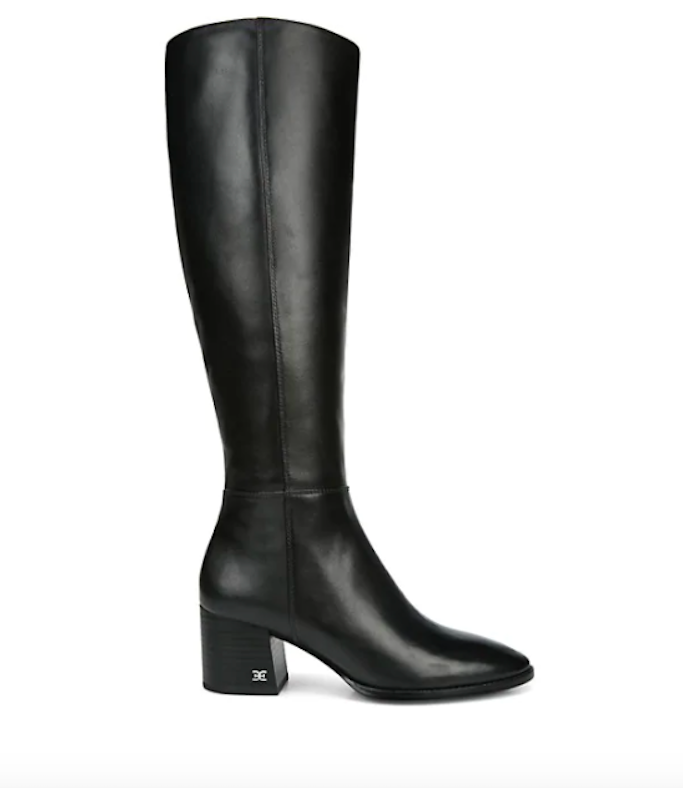 Sam Edelman Kerby Knee High Boots