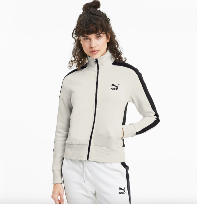 Puma Classics Women's T7 Track Jacket, puma private sale