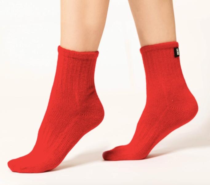 Gobi Cashmere Socks, cashmere socks
