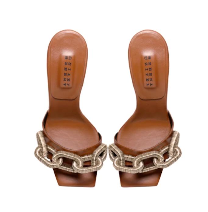 Serena Uziyel Sandals