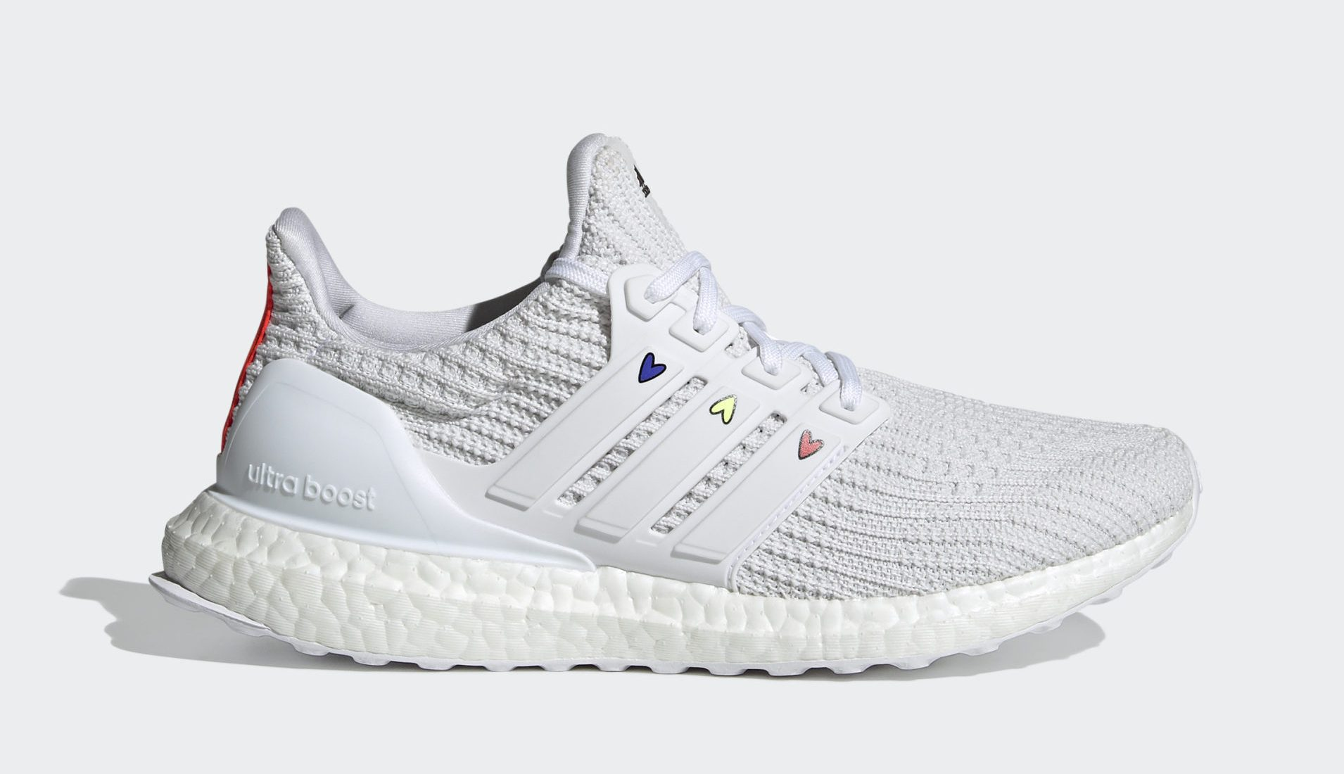 Adidas Ultra Boost 4.0 DNA 'Valentine's Day' Release Info: How to ...