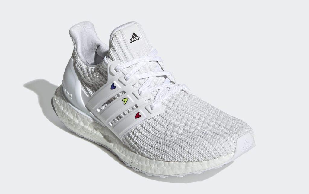 Adidas Ultra Boost 4.0 DNA 'Valentine's Day'