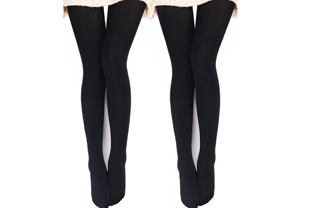Vero Monte Thermal Winter Tights, warm tights