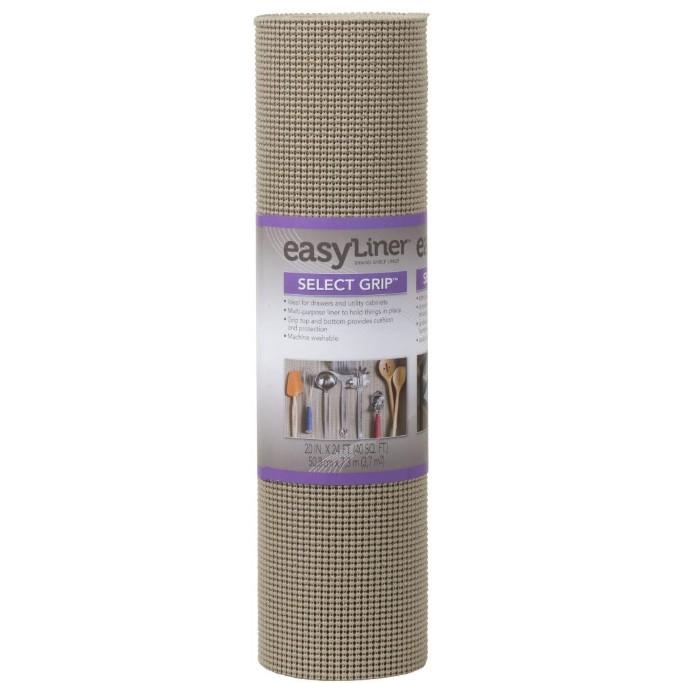 Duck Brand Select Grip EasyLiner