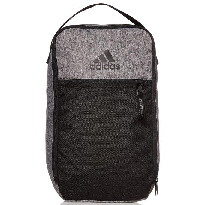 adidas golf shoe bag, shoe bag