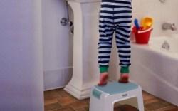 kids step stool, amazon