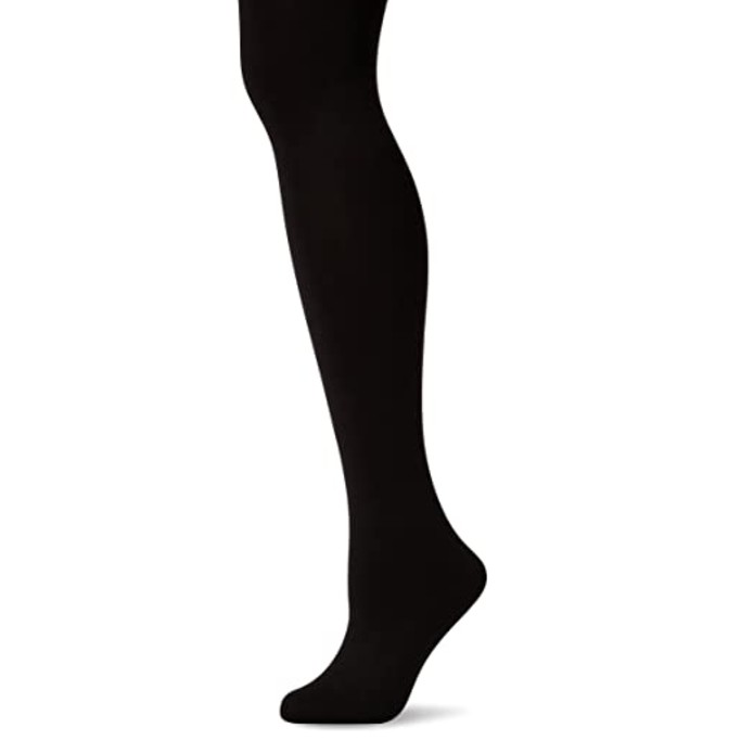 DKNY Opaque Coverage Control Tights, warm tights