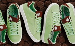 Girl Scout x K-Swiss Court 66