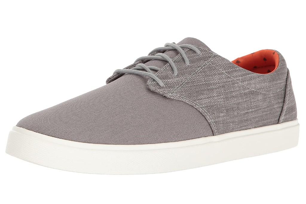 Crocs Men's Citilane Canvas Lace-Up Sneaker, crocs with shoelaces