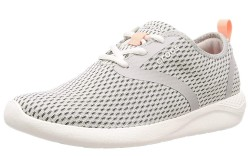 crocs literide mesh, crocs with shoelaces