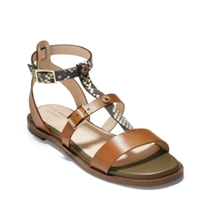 cole haan wren sandal, cole haan nordstrom spring sale