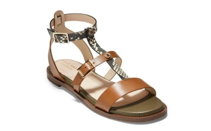 cole haan wren sandal, nordstrom spring sale, cole haan