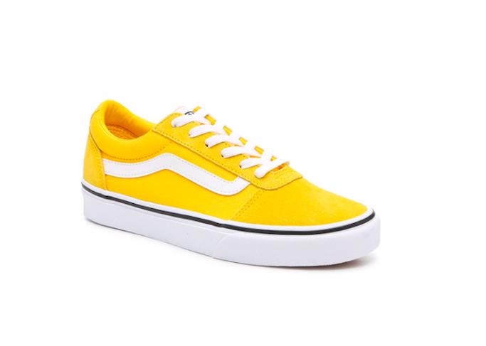 Vans-Ward-Lo-Sneaker